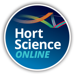 ICL - Hort Science Online Logo